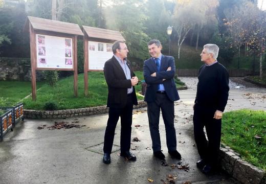 A Xunta de Galicia destina máis de 80.000 euros a diversas actuacións de mellora medioambiental no concello de Malpica