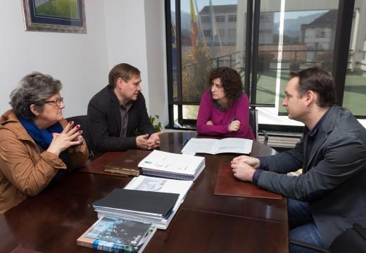 Fene recibirá 775.000 euros do Plan único da Deputación da Coruña