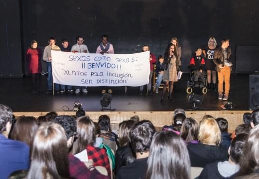Ordes conmemora o Día Internacional das Persoas con Discapacidade