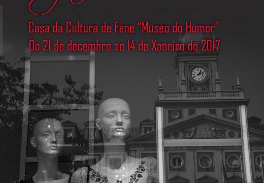 O Grupo Bazán mostra na Casa da Cultura de Fene a súa visión de Ferrol e os seus arredores