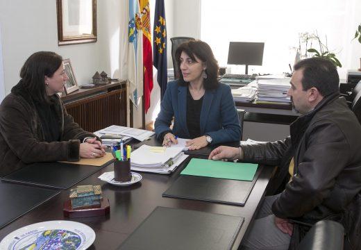 Mesía e Boimorto reciben en conxunto un 7% das axudas de plans de mellora e incorporación de mozos aprobadas na provincia da Coruña
