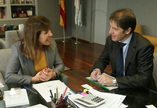 O convenio Xunta Ecoembes establece pluses por boa xestión para aqueles concellos adheridos que impulsen medidas a prol da reciclaxe e recuperación