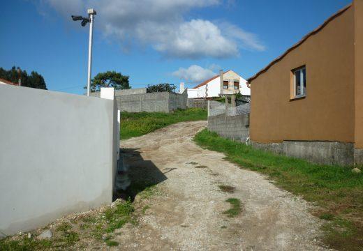 Aberto o prazo de presentación de ofertas para a pavimentación de 19 viais de Riveira