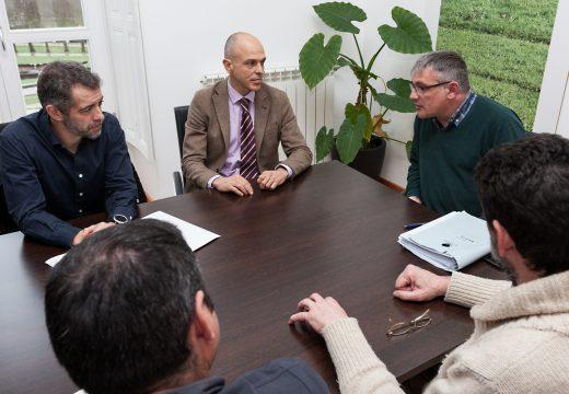 A consultora Eptisa continuará desenvolvendo o PXOM de San Sadurniño