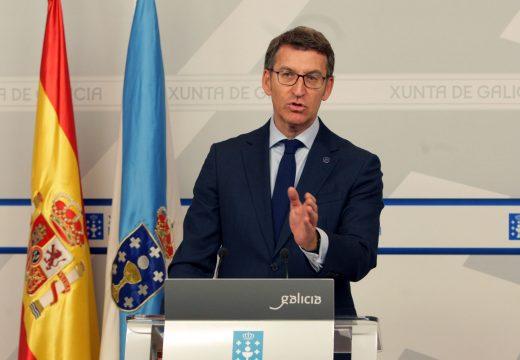 O presidente da Xunta avanza a elaboración dunha estratexia integral con horizonte en 2021 para impulsar a cultura galega