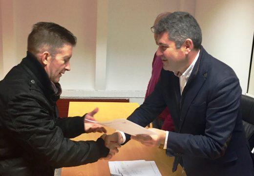 A Xunta investiu o ano pasado na comarca de Ferrol máis de 2,5 millóns de euros en formación para facilitar o acceso ao mercado laboral en sectores estratéxicos e emerxentes
