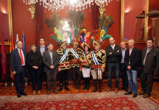 O Entroido dos Xenerais da Ulla incorpora paquetes turísticos, unha exposición e monicreques