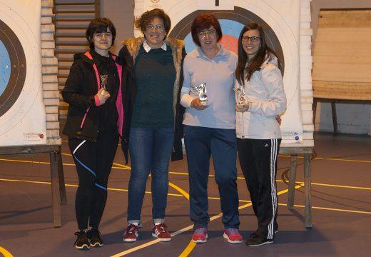 IV Trofeo Concello de Ordes de tiro con arco