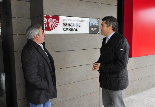 A Xunta destina 116.000 euros a sinalización, recuperación e melloras do Camiño Inglés ao seu paso polo concello de Carral