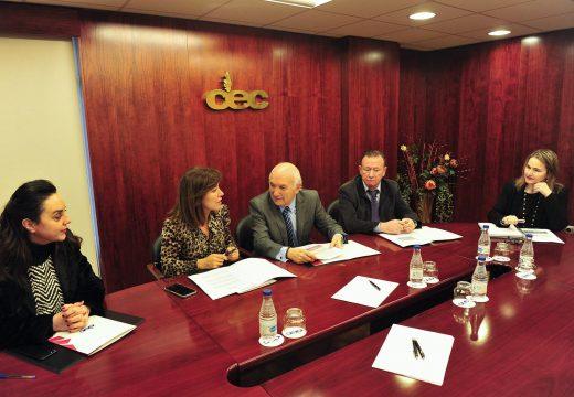A Xunta de Galicia coordinará o grupo de traballo de Economía Circular e Fondos Europeos da Rede de Autoridades Ambientais