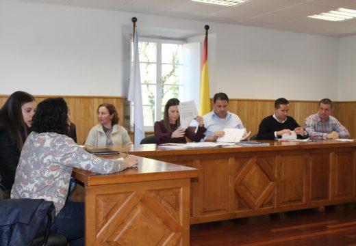 O Concello de Frades aproba o Plan Único, que reduce en máis de 87.000 euros as achegas da Deputación con respecto a 2016