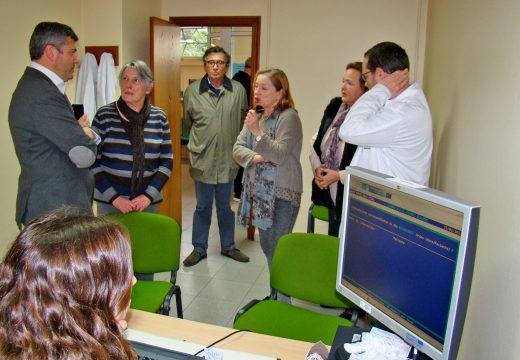 A Xunta mantén o seu compromiso de colaboración coa Asociación Ferrolana de Drogodependencia para desenvolver programas asistenciales e de prevención de adiccións