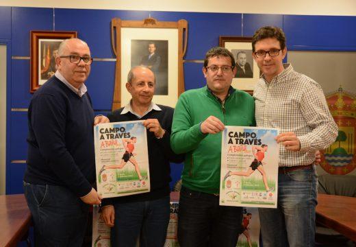 A Baña acollerá este domingo o Campionato Galego de Cross Curto