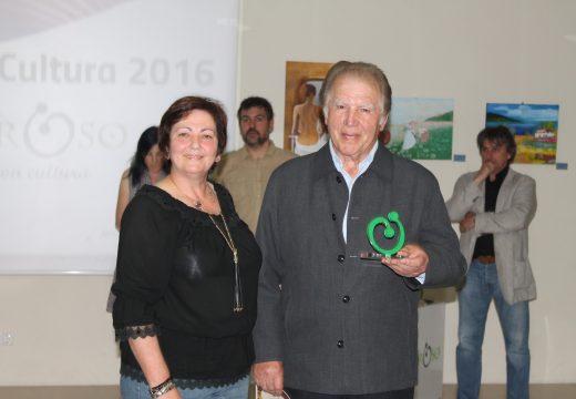 O Concello de Oroso manifesta o seu profundo pesar pola morte de José Verea Montero, ilustre profesor e compositor de Os Ánxeles