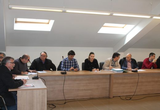 O Concello de Brión investirá 365.000 euros a melloras en estradas de todo o municipio, que serán acometidas pola súa brigada de obras