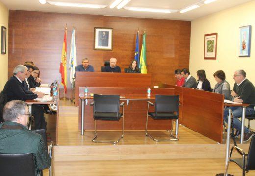 O Pleno Municipal de Oroso aproba por unanimidade investir máis de 941.000 euros en obras grazas ás achegas do Plan Único