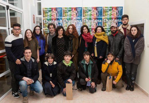 O Chanfaina Lab mostra na Casa da Cultura de San Sadurniño unha vintena de receitas exquisitas