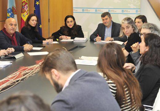 Medio Ambiente lembra ao concello da Coruña que xa dispón de 600.000 euros de fondos da Xunta para a posta en marcha de melloras que incrementen o rendemento de Nostián