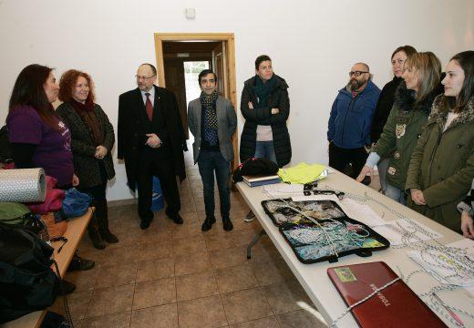 A Xunta de galicia brinda o seu apoio aos futuros profesionais do ámbito do tempo libre