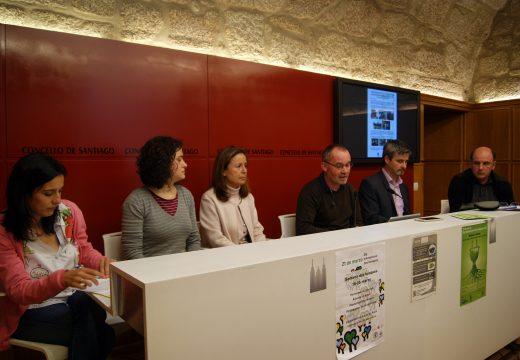 O Concello súmase á conmemoración do Día Internacional dos Bosques