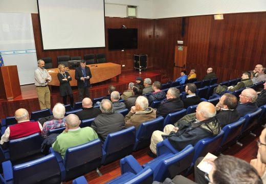 Medio Ambiente analiza cos representantes dos tecores de Galicia as medidas para paliar os danos causados polo xabaril