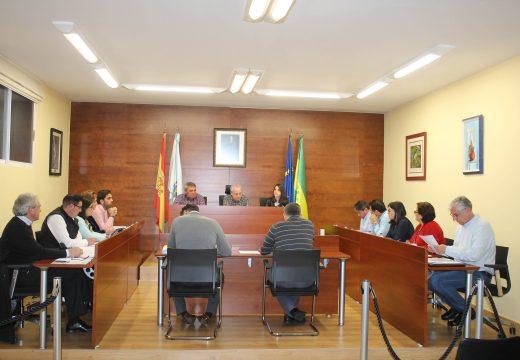 O Concello de Oroso aproba os orzamentos de 2017, que ascenden a 6,15 millóns de euros