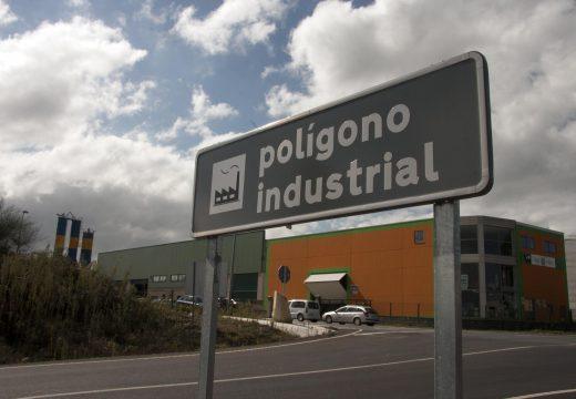Internet de alta capacidade no Polígono Industrial