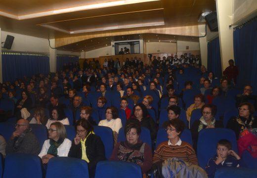 1.583 euros recadados no Festival Solidario a favor da Biopsia Líquida