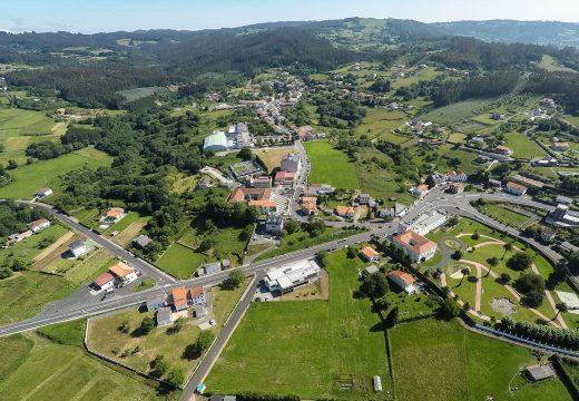 Entra en vigor o orzamento municipal de San Sadurniño