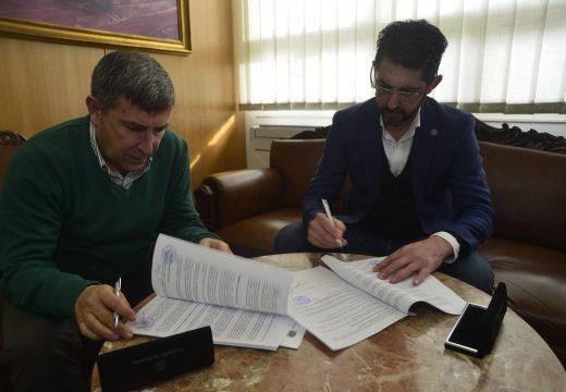 Os concellos de Porto do Son e Riveira alíanse de novo para solicitar o seu cuarto obradoiro de emprego conxunto