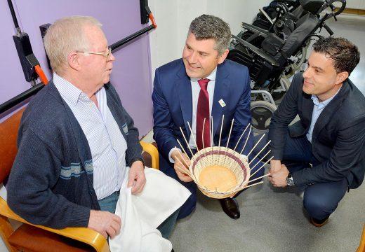A Xunta inviste en Oleiros preto de 686.000 euros en políticas sociais básicas como Axuda no Fogar, Risga e o Plan Concertado