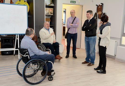 A Xunta felicita á Asociación Íntegro polo seu 25 aniversario e a anima a seguir traballando polas persoas con diversidade