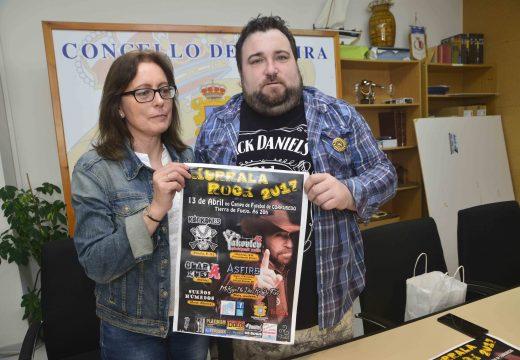 Seis grupos de Galicia e o País Vasco compoñen o cartel do Kurrala Rock