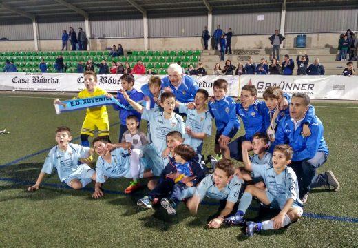 """O Concello de Oroso organiza a """"Troi cup"""", o primeiro torneo internacional de fútbol alevín e que será apadriñado por Iago Aspas"""