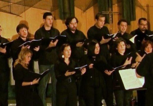 """""""Voces riseiras, músicas arredor do mundo"""" na Casa da Cultura de Fene"""