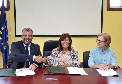 A Xunta e Oza Cesuras avanzan o primeiro paso para que este concello acade o seu primeiro Plan Xeral de Ordenacion Municipal