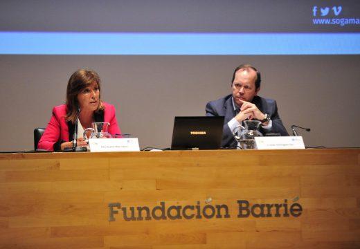 Beatriz Mato invita aos axentes sociais a sumarse á tripla estratexia do goberno galego para o impulso do consumo responsable, a economía circular e o emprego verde