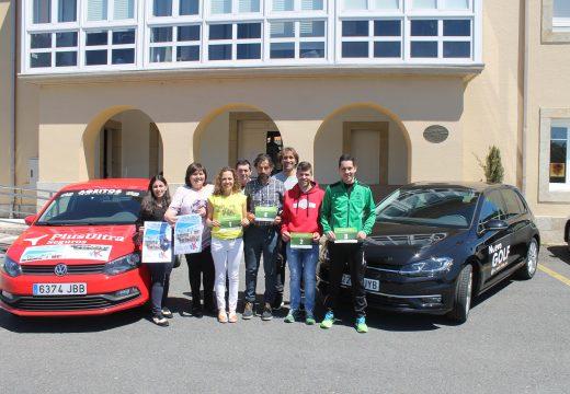 Pilar Barreiro Senra correrá por primeira vez na carreira popular que leva o seu nome e que terá lugar o 21 de maio en Lousame