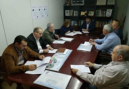 Luz verde do pleno da Mancomunidade para continuar co plan de promoción da lingua galega