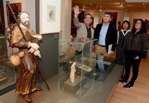 O Museo das Peregrinacións celebra o Día Internacional dos Museos abrindo as súas portas á diversidade das culturas