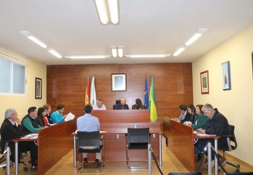 O Concello de Oroso aproba definitivamente os orzamentos de 2017, que ascenden a 6,15 millóns e destinan 1,7 millóns a investimentos