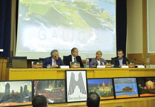 Medio Ambiente destaca que o plan de promoción e posta en valor do patrimonio natural aposta polo turismo sustentable