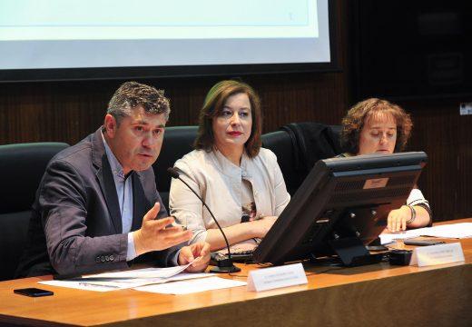A Xunta anima aos concellos a solicitar as axudas para a promoción da igualdade, dotadas este ano con 4,2 millóns