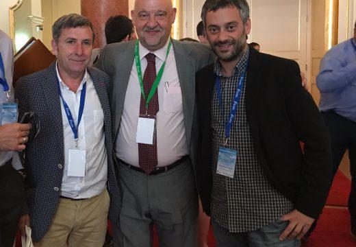 Riveira participa no congreso do Eixo Atlántico no que se dá a coñecer a primeira axenda urbana transfronteiriza europea