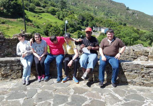 Excursión a Santo Andrés de Teixido e ao monte de San Pedro