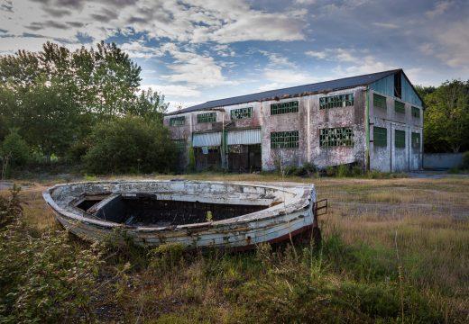 Concello de Fene e Portos de Galicia manteñen un novo encontro para avanzar na recuperación da ribeira de Barallobre