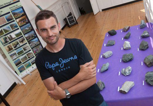 Chega a San Sadurniño a exposición sobre o proxecto do Xeoparque do Cabo Ortegal