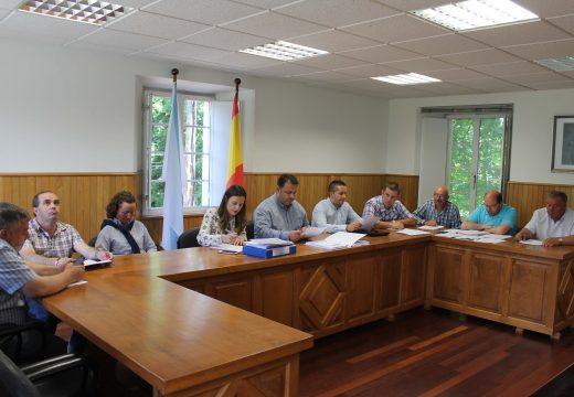 O Concello de Frades pechou o exercicio 2016 cun remanente de tesourería de 91.862 euros e un período medio de pago de 4,24 días