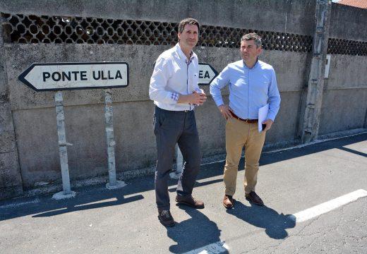 A Xunta saca a licitación o reforzo do firme en preto de 150 quilómetros de estradas autonómicas por máis de 1,8 millóns