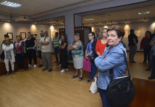O Premio de Banda Deseñada Castelao recala en Riveira por primeira vez
